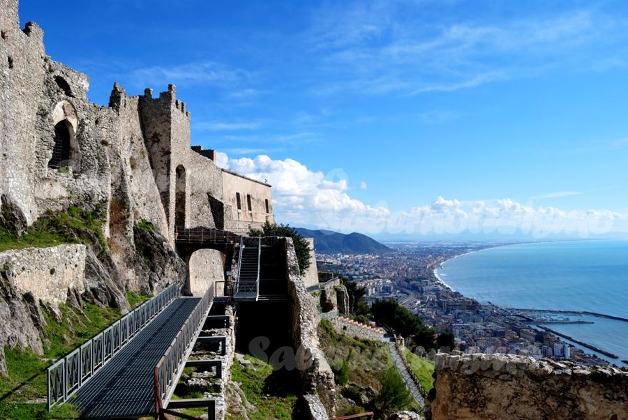 Arechi-Salerno