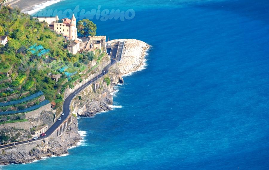 Costiera-Amalfitana