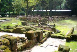 Area Archeologica di Fratte