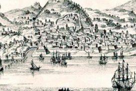 Storia di Salerno
