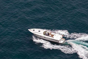 Escursione in barca a Capri